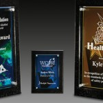 Acrylic Stand Up and Wall Hanging Plaques